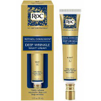 Print a coupon for $3 off any RoC Skin Care facial moisturizer, cream or serum