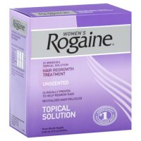 Save $10 on a Women's Rogaine Product