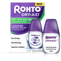 Print a coupon for $5 off one package of Rohto Dry-Aid Eye Drops