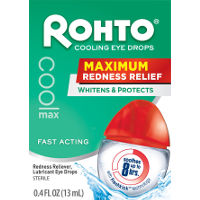 Rohto Eye Care coupon - Click here to redeem