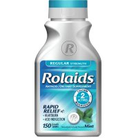 BOGO - Buy One Rolaids Advanced Tablets, Get One Free