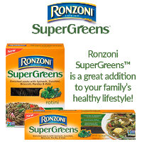 Ronzoni coupon - Click here to redeem