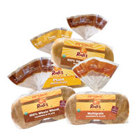 Print a coupon for $0.55 off any Rudi's Organic Bakery or Gluten Free product