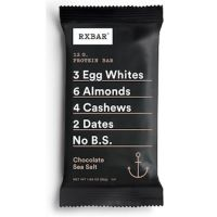 Rxbar coupon - Click here to redeem