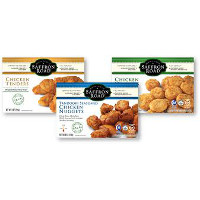 Save $1.50 on any two Saffron Road Chicken Nugget Product