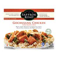 Save $1 on any Saffron Road product - Plus boost your coupon for additional savings