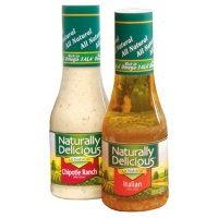 Naturally Delicious coupon - Click here to redeem