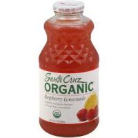 Print a coupon for $0.75 off one Santa Cruz Organic product