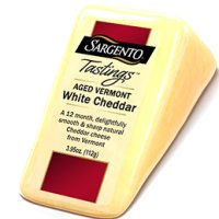 Save $1 on any one Sargento Tastings Cheese