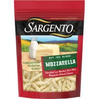 Print a coupon for $1 off one Sargento Creamery Shredded or Sliced Cheese