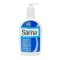 Print a coupon for $2 off any Sarna Lotion
