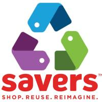 Get 7% cash back at your local Savers Thrift Stores