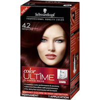 Print a coupon for $3 off one Schwarzkopf Color Ultime or Keratin Color Hair product