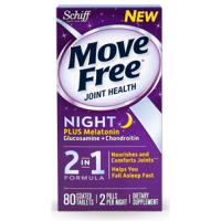 Save $3 on any Move Free Ultra Joint Supplement by Schiff