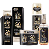 Print a coupon for $2 off one Schwarzkopf Gliss Hair Care Product