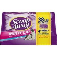 Scoop Away coupon - Click here to redeem