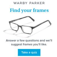 Daily Contact - Request a 6 day trial for only $5 from Scout by Warby Parker
