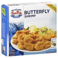SeaPak Shrimp and Seafood Co. coupon - Click here to redeem