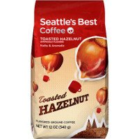 Print a coupon for $1.05 off one bag of Seattle's Best Whole Bean or Ground Coffee