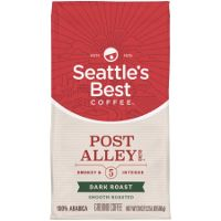 Seattle's Best Coffee coupon - Click here to redeem