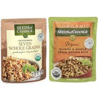 Print a coupon for $1.50 off any two Seeds of Change Certified Organic Food products