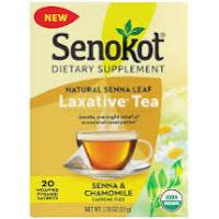 Print a coupon for $2 off one Senokot Extra Strength product