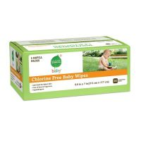 Save $1 on any Seventh Generation Wipes product