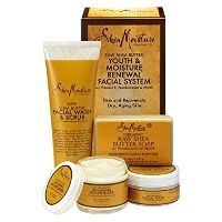 Print a coupon for $2 off any Nubian Heritage SheaMoisture product