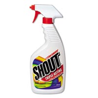 Save $0.50 on any Shout product
