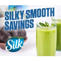 Print a coupon for $1 off a Half Gallon of Silk Protein Nutmilk