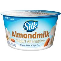 Print a coupon for $1 off any two Silk Dairy Free Yogurt Alternatives