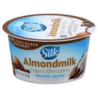 Print a coupon for $0.75 off one Silk Dairy Free Yogurt Alternative