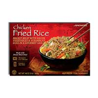 Save $1 on any Simmering Samurai Frozen Entree - Plus boost your coupon for additional savings