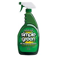 Save $2 on any Simple Green Wash or Wax