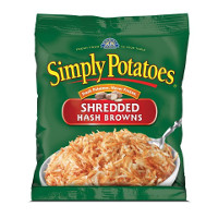 Save $0.55 on any Simply Potatoes product