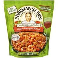 Save $1 on any Newman's Own Complete Skillet Meal