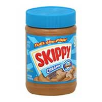 Skippy peanut butter expiration date