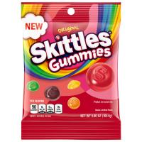 Skittles Candy coupon - Click here to redeem