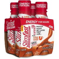 Print a coupon for $1 off one SlimFast product