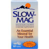 Print a coupon for $2 off one Slow-Mag product