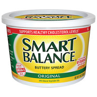 Save $1 on any Smart Balance Buttery Spread