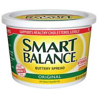Smart Balance coupon - Click here to redeem