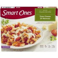 Save $2 on any four Weight Watchers Smart Ones Frozen Products
