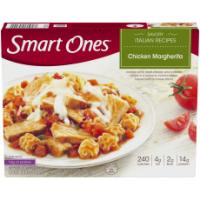 Print a coupon for $1.50 off four Smart Ones Frozen Meals