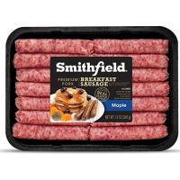 Print a coupon for $1 off Smithfield Anytime Favorites