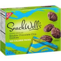 Save $1 on any SnackWell's snacks including Devil's Food Cookie Cakes and Creme Sandwich Cookies