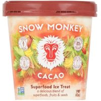BOGO - Print a coupon for buy one pint of Snow Monkey Ice Cream, get one Free - Ice Cream Reinvented