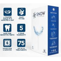 Purchase SNOW At-Home Teeth Whitening All-In-One Kit and Get Free Shipping