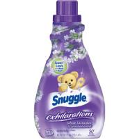 Print a coupon for $0.50 off one Snuggle Exhilarations Fabric Softener product