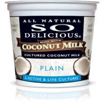 Save $1 one So Delicious Dairy Free Alternative product